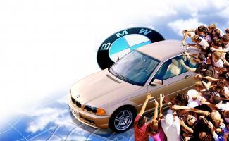 Ilustración BMW