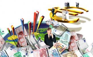 Ilustración eurosueldo